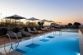 Picture of Eleven Boutique Suites in Rethymno