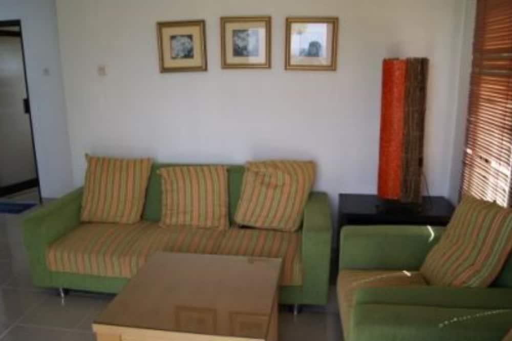 Villa, 2 habitaciones - Habitación