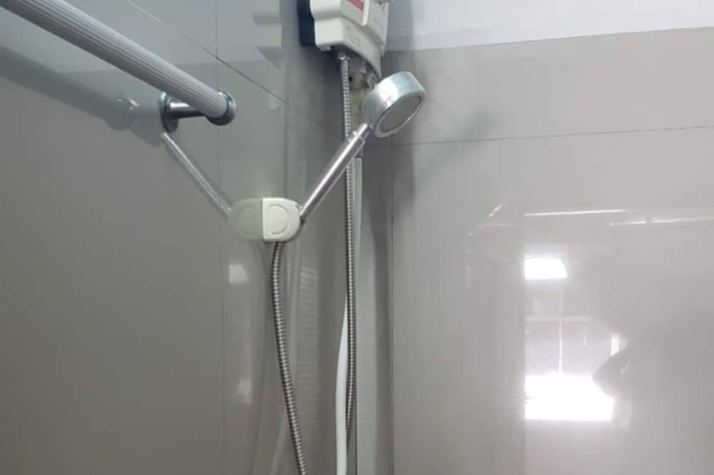 Superior szoba - Fürdőszoba