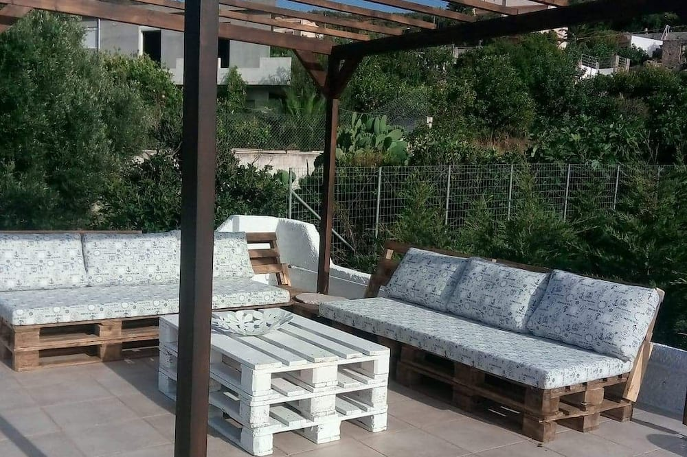 Maison, 2 grands lits - Balcon