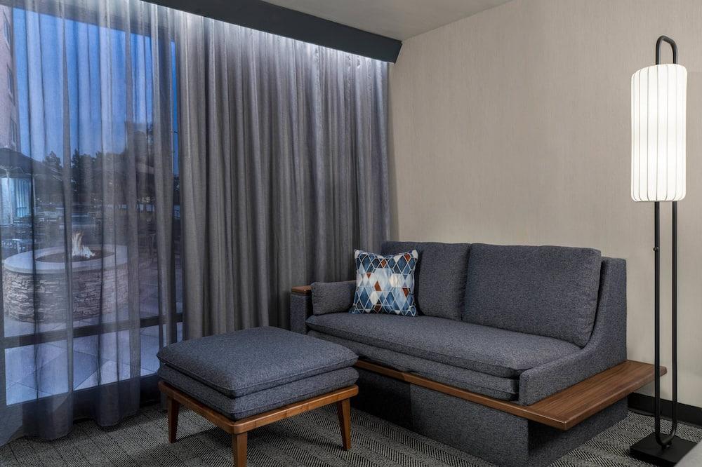 Habitación, 1 cama King size, para no fumadores - Habitación