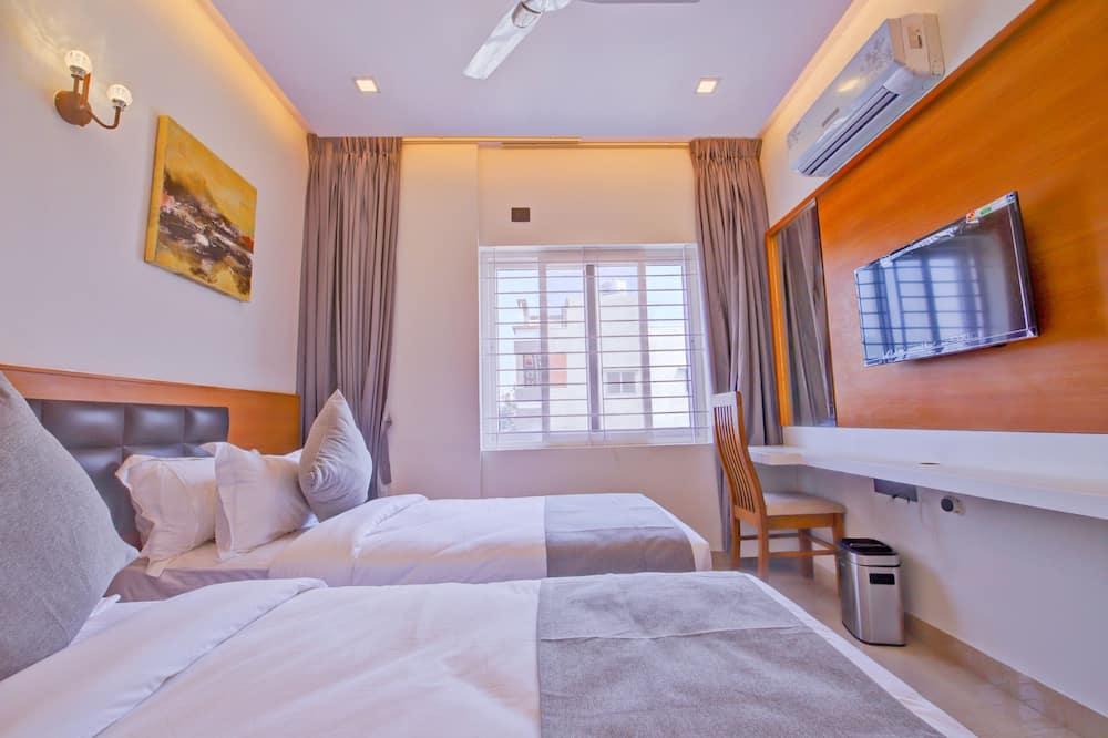 Standardní pokoj s dvojlůžkem - Pokoj
