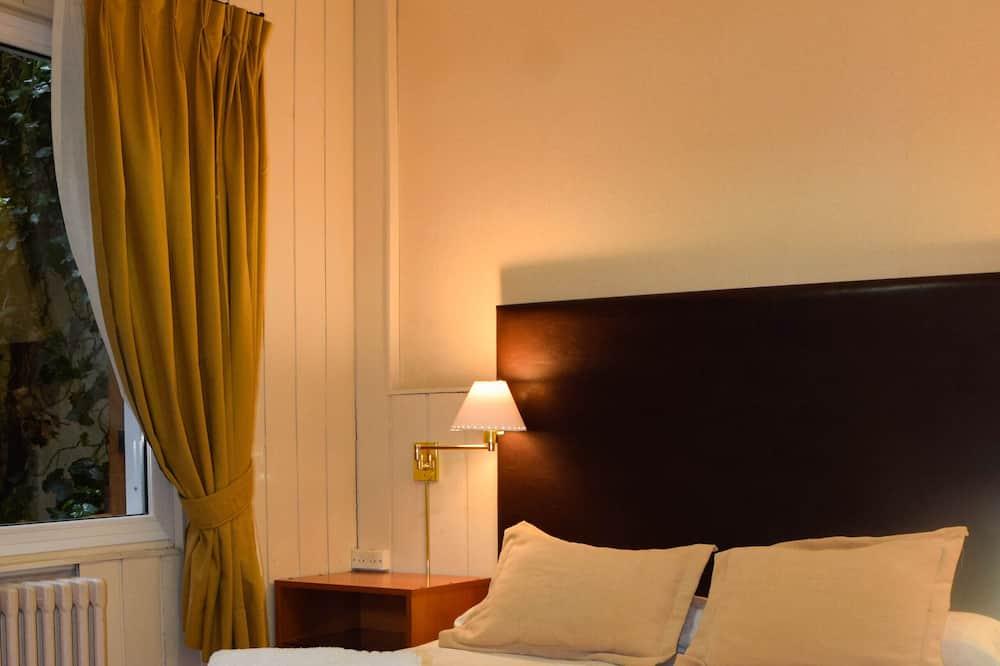 標準客房, 1 張標準雙人床 - 客廳