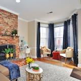 Apartament typu Premium - Powierzchnia mieszkalna