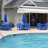 別墅, 2 間臥室 - 游泳池