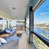 Casa, 3 camere da letto - Balcone