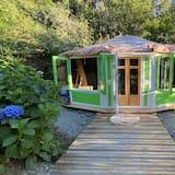 Cabin, 1 Queen Bed - Exterior