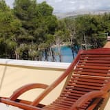 Apartment (Two Bedroom Apartment Terrace and Sea) - Terrace/Patio