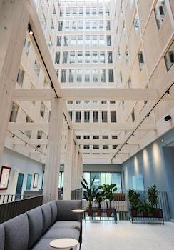 Bild vom Comfort Hotel Solna in Solna
