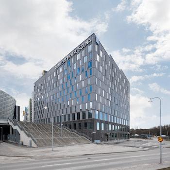 Fotografia hotela (Comfort Hotel Solna) v meste Solna