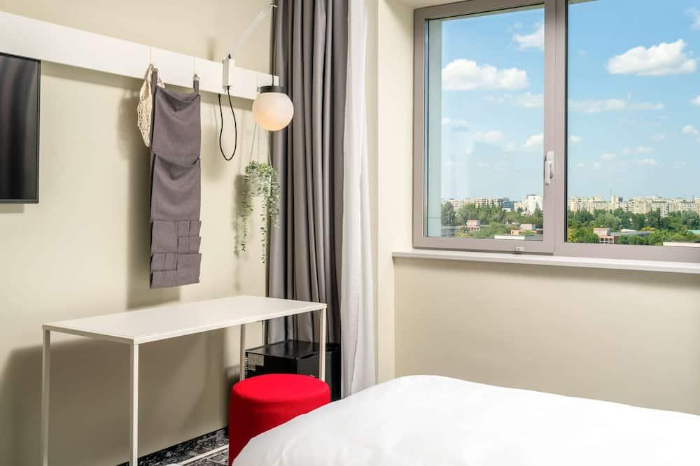 Quarto Standard, 2 camas individuais - Vista para a Cidade