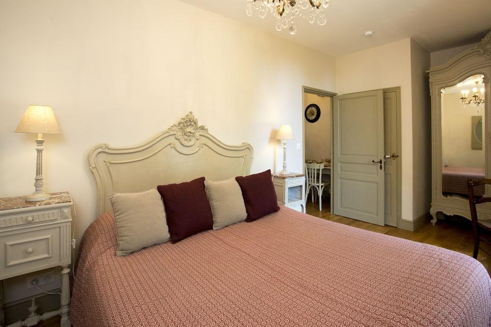 Deluxe Apartment (L'Aurore) - Room