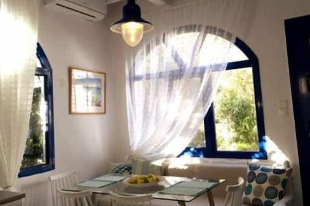 Deluxe huis - Woonruimte