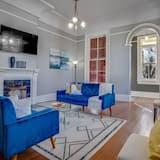 Casa (Esplanade Estate) - Sala de Estar