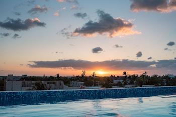 Picture of Hotel Mayari Holbox in Isla Holbox