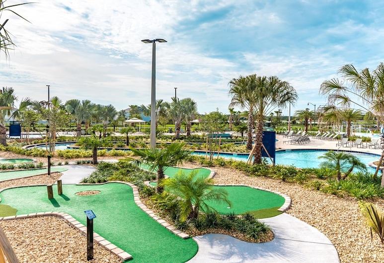 Storey Lake by Global Resort Homes, Kissimmee, Dom, 4 spálne, Bazén
