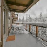 Mieszkanie, Wiele łóżek, widok na góry (Timbers 3079) - Balkon