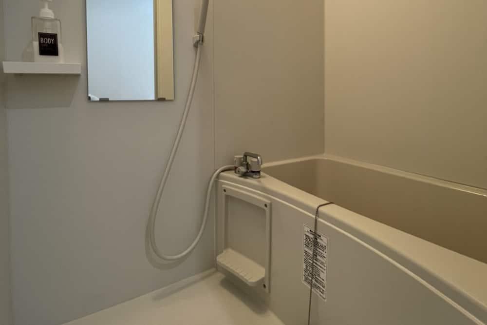 비즈니스 더블룸, 금연 - 욕실