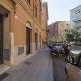 San Lorenzo Modern Flat