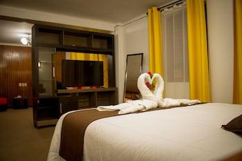 Bild vom Hotel Sillustani Inn in Puno