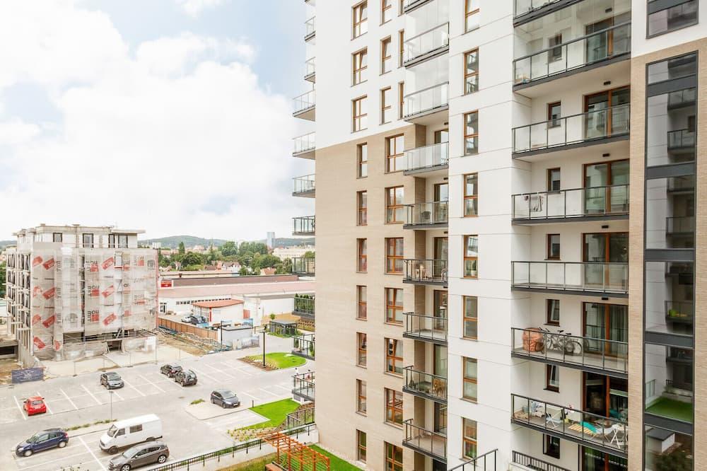 Apartment, 1 Bedroom, Balcony - Guest Room
