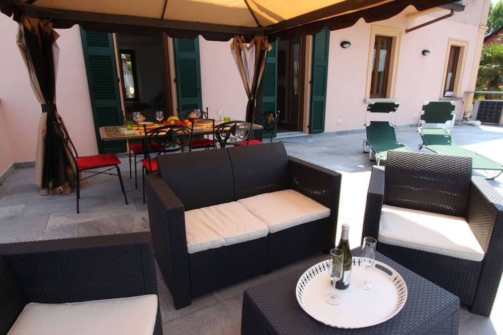 Apartment, 2 Katil Ratu (Queen) - Balkoni