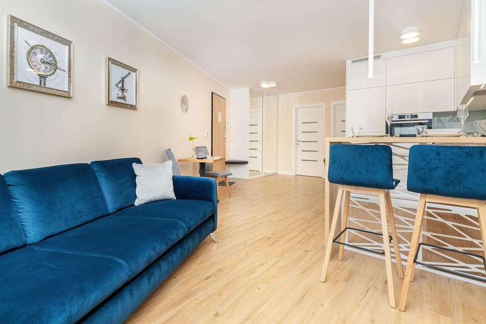 Apartment Zeromskiego Gdynia by Renters