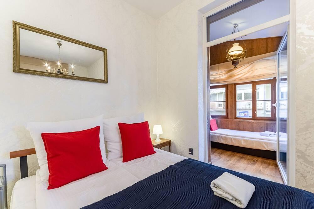Dzīvokļnumurs, viena guļamistaba, virtuve - Galvenais attēls