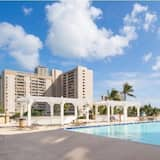 Apartment (Hawaiian Monarch Waikiki Studio) - Pool