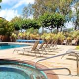 Apartmán (Villa ToMar | Steps to Pool | Custom-) - Bazén