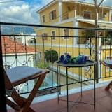 高級公寓 - 陽台