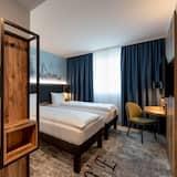 Comfort Twin Room, 2 Twin Beds (Modern) - Living Room