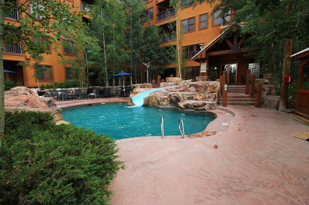 Condo, Multiple Beds, Mountain View (Springs 8859) - Pool