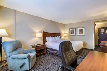 Slika: Cayuga Blu Hotel ‒ Ithaca