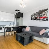 Apartment Wroclaw Atal Tower by Renters