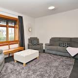 Jednolôžková izba - Obývacie priestory