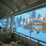 Standard-huoneisto, 2 makuuhuonetta (loft) - Terassi/patio