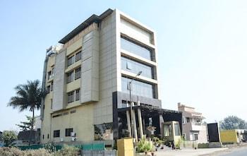 Picture of Hotel Sai Vijay in Nashik