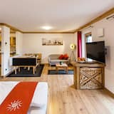 Апартаменти категорії «Комфорт» - Житлова площа
