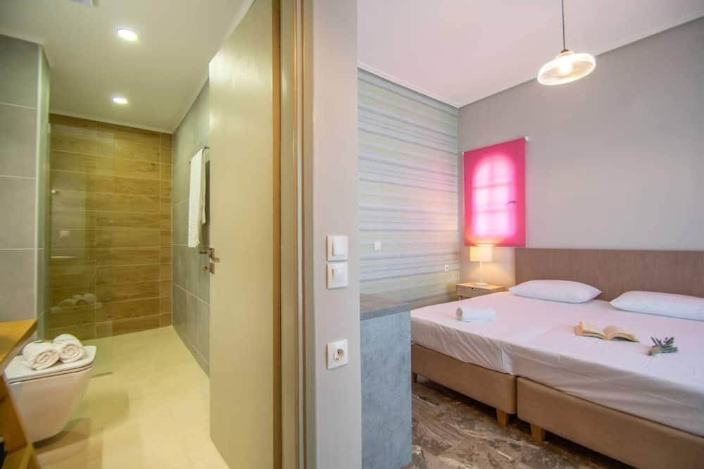 Apartment, 1 Katil Ratu (Queen) - Bilik