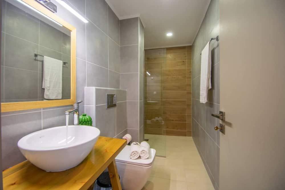 Apartment, 1 Katil Ratu (Queen) - Bilik mandi