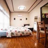 Basic Quadruple Room, Non Smoking - Room