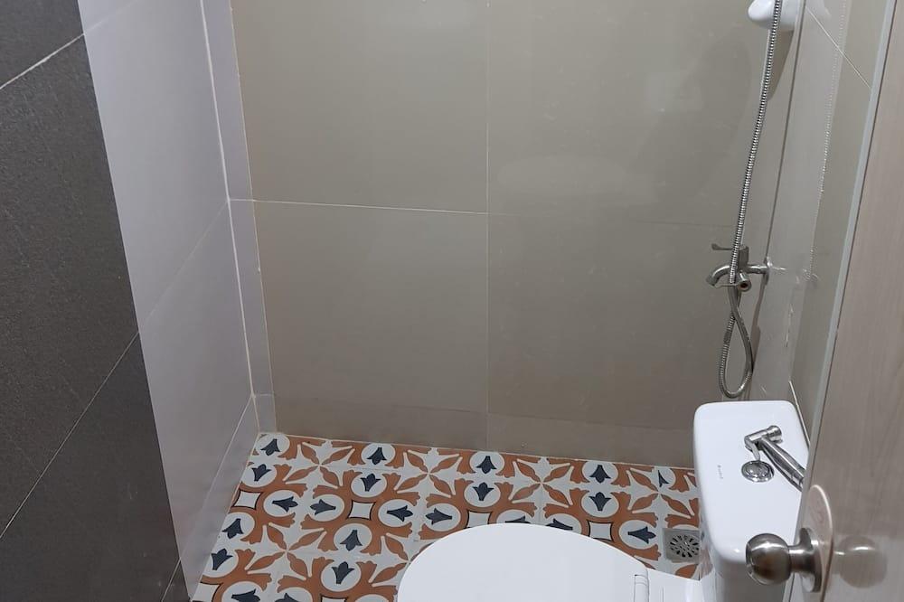 Executive-værelse til 3 personer - Badeværelse