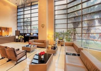 Φωτογραφία του Hotel Golden Daisy Seogwipo Ocean, Σεογκουίπο