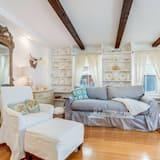 Māja (Sea Star) - Dzīvojamā istaba
