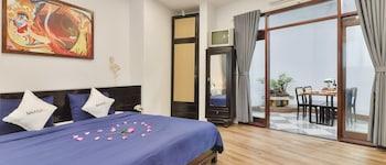 在归仁(及其周边地区)的NHATUI Share Quy Nhon Serviced Apartment照片