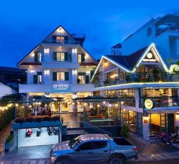 תמונה של Le Soleil Boutique Hotel Dalat בדאלאט