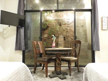 Guanajuato — zdjęcie hotelu Casona San Cayetano Suites and Lofts