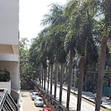 Luxury Apartment - Interior Entrance