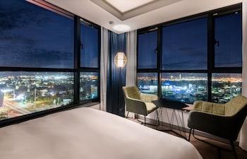 Jeju Şehri bölgesindeki Ventimo Hotel & Residence Jeju resmi